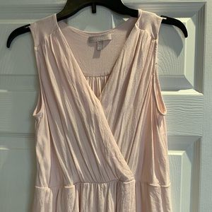 Baby pink blouse by Chelsea 28